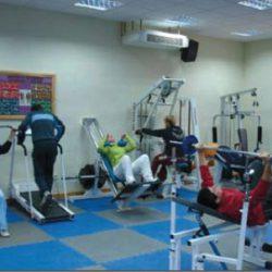 Act. Físicas y Deportivas 2