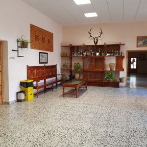 Hall Edificio Principal