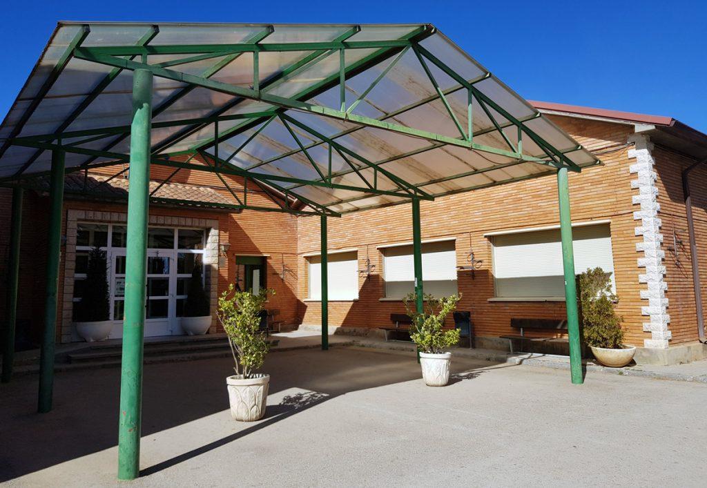 San Blas - Centro de Referencia Nacional